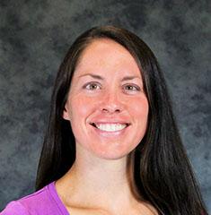 Kelly McWilliams, BS, MS