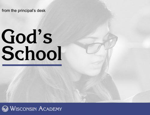 God's School