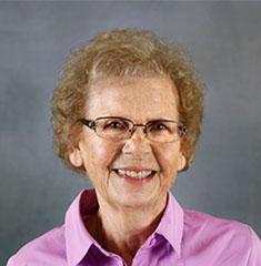Harriet Snyder, BS