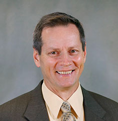 Kevin Wilkinson, MA