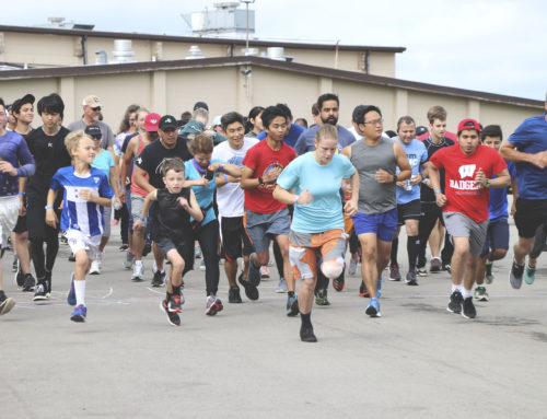 5k Fun Run Raises Money for Kosrae