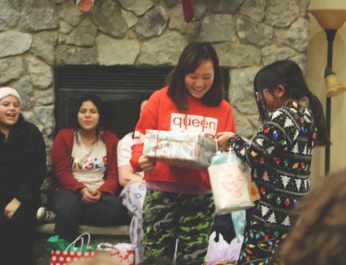 Dorm Gift Exchanges