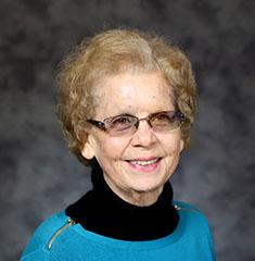 Harriet Snyder