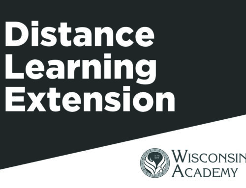Distance Learning Extension