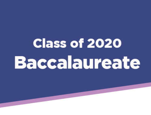 WA Baccalaureate 2020
