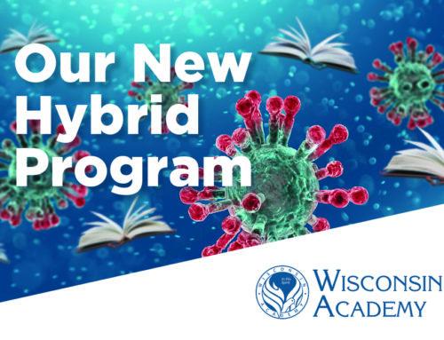 Our New Hybrid Program