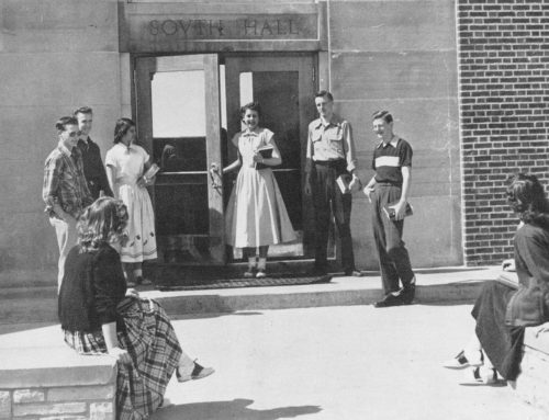 1950: A Visit to WA